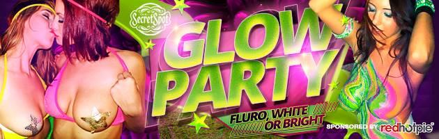 Sydney Swingers Glow Party