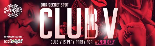 Club V Women Only Play Party