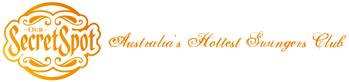 Our Secret Spot Logo